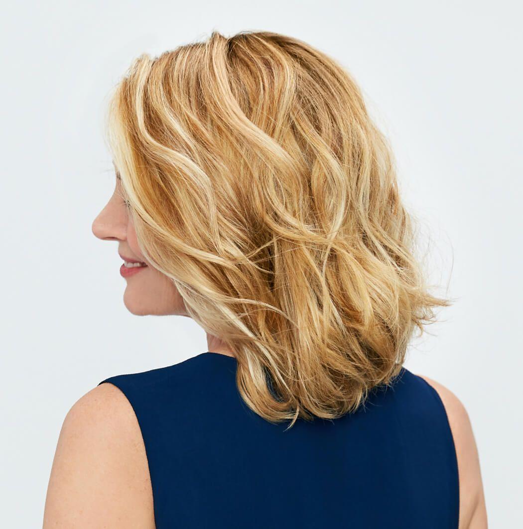 Custom Formulated Hair Color - eSalon