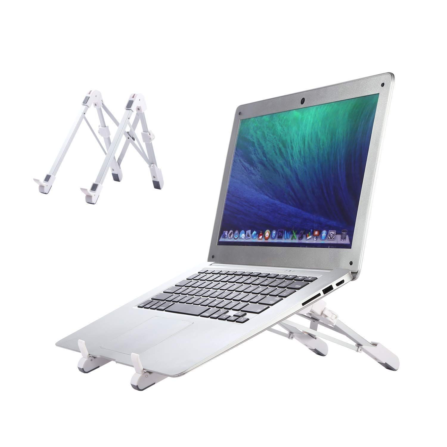 GUSODOR Support d'Ordinateur Portable Laptop Stand