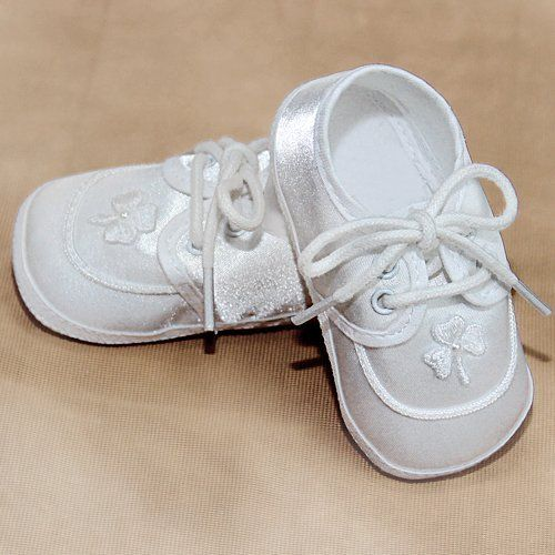 Baptism Shoes Baby Boy