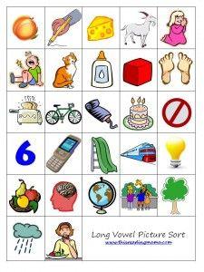 1000+ images about Long Vowel on Pinterest | Teacher notebook ...