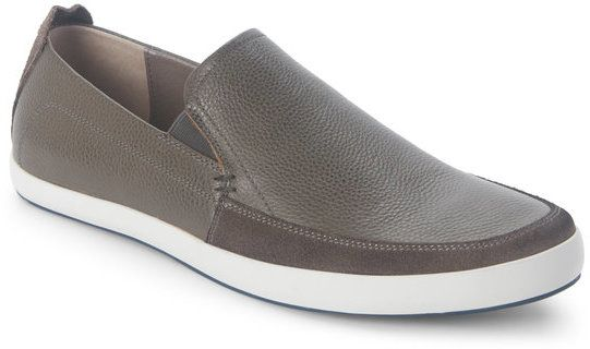 English Laundry Grey Carl Slip On Sneakers Slip On Sneakers Slip On Slip On Sneaker