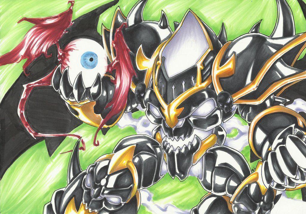 Skylanders giants eye brawl by mad project on deviantart skylanders pinterest - Coloriage eye brawl ...