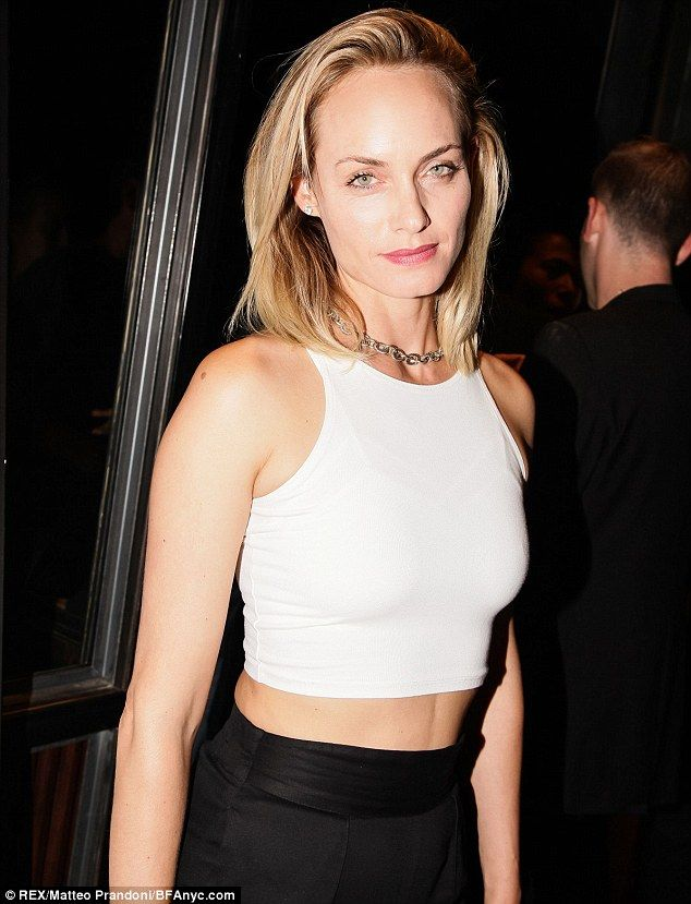 amber valletta movies