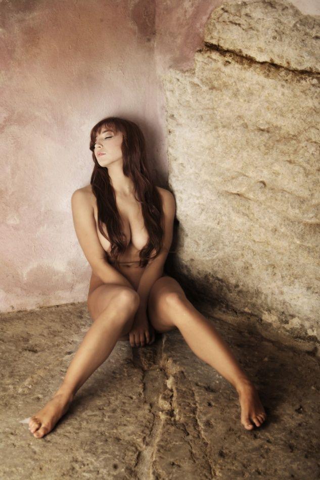 Tanja Mihhailova Nude Photos 35