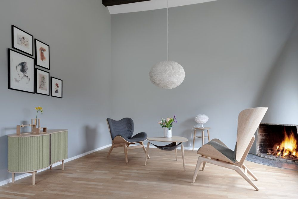 A Visit To Copenhagen To View The New Furniture Range From