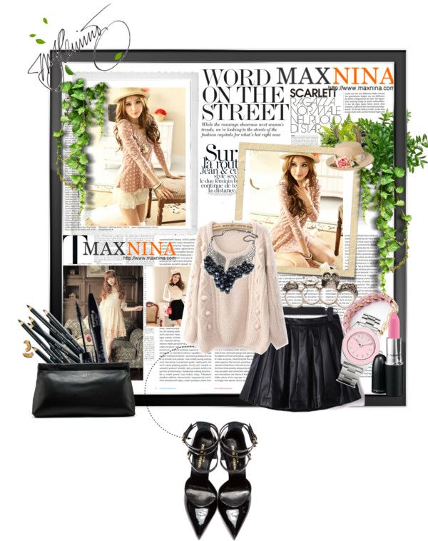 """maxnina.com"" by t-melita ❤ liked on Polyvore"