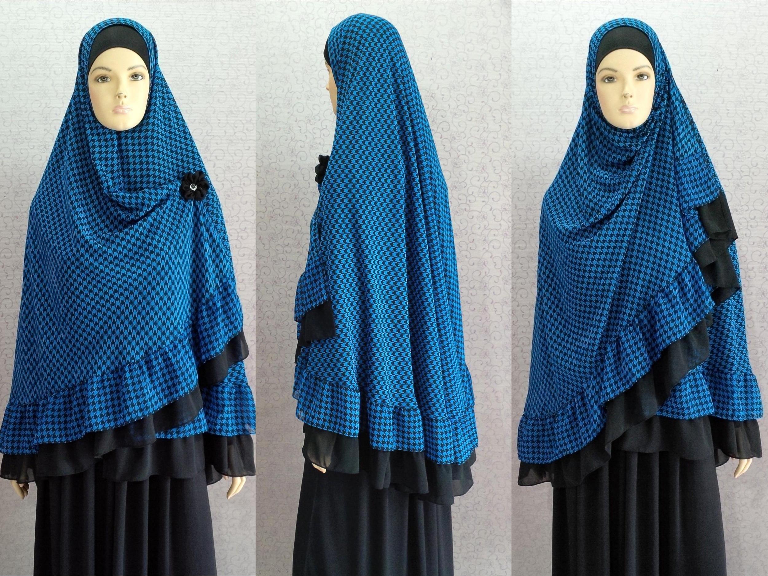 Artis Cantik Berkerudung Oki Setiana Dewi Artis Film KCB Hijab