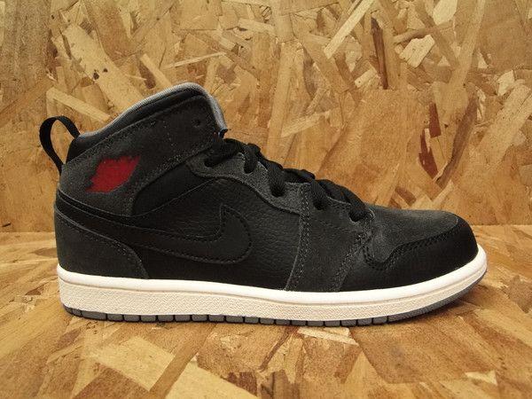 Air Jordan 1 Mid BP PS