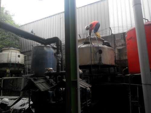Jasa Cleaning Cooling Tower Kimia Dan Industri