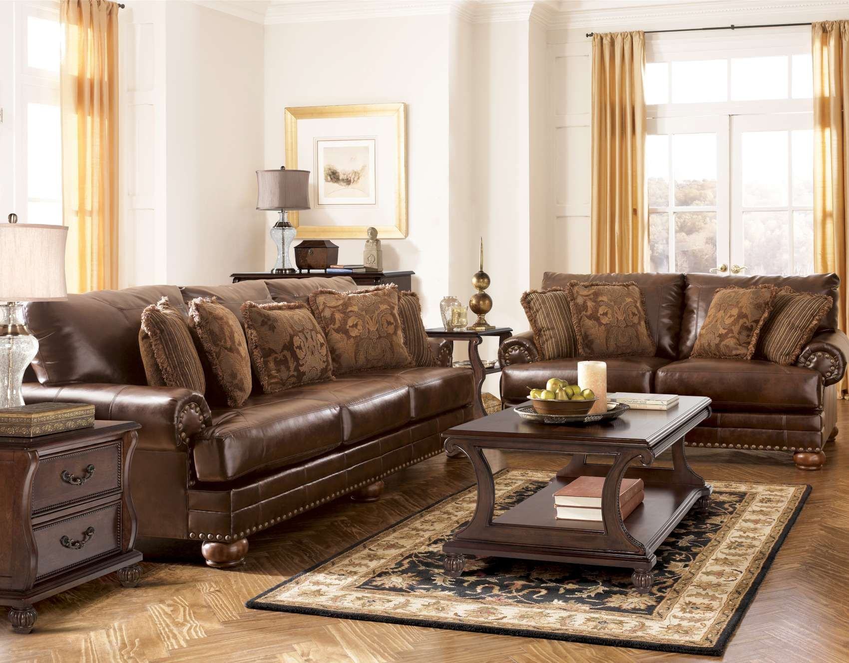 Antique Living Room Designs Chaling Durablend®  Antique Sofa Collection  Style Sofa