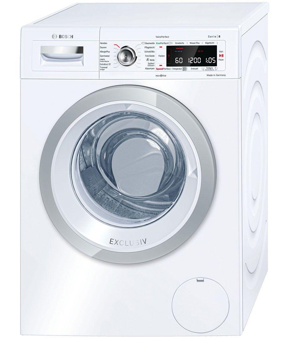 لباسشویی بوش Waw32590 خرید لباسشویی بوش مدل Waw32590 Bosch Waschmaschine Waschmaschine Trockner Auf Waschmaschine