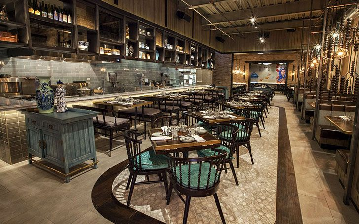 The Chinese Restaurant Of Your Dreams Dreams Chicago Restaurants River North Imperial