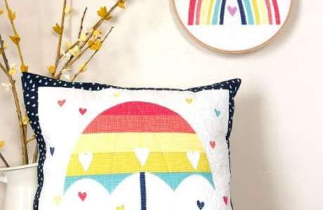 9 Things To Sew For Christmas