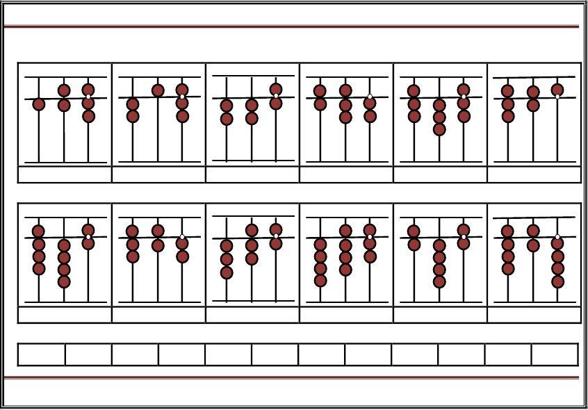 Level 1 Book | abacus math | Pinterest | Abacus math, Leveled books ...