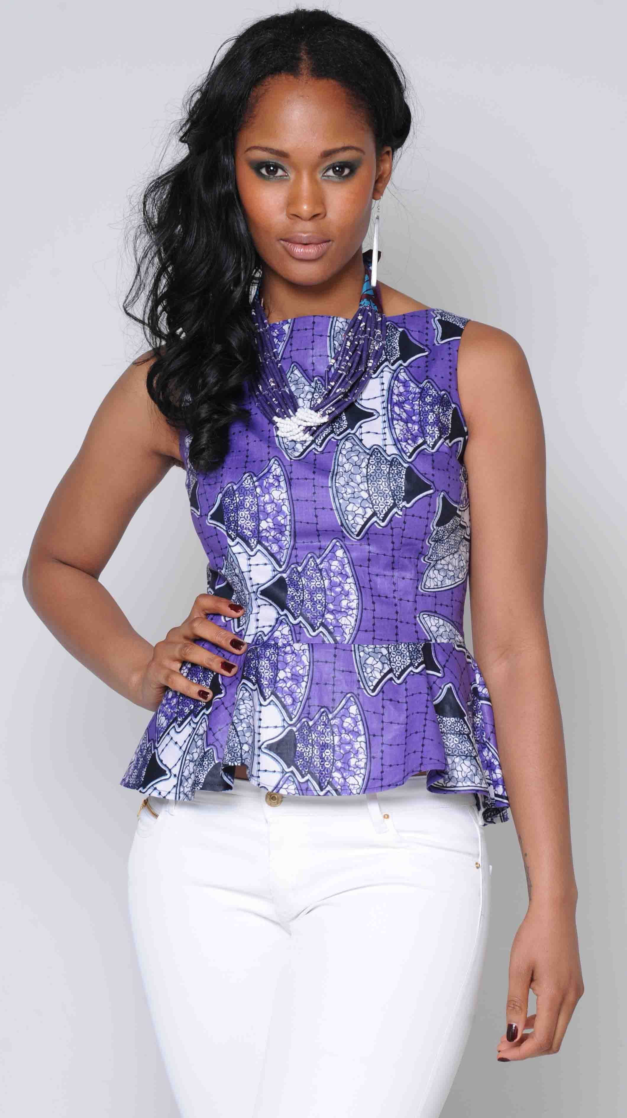 African Style and Fashion #africanstyleclothing