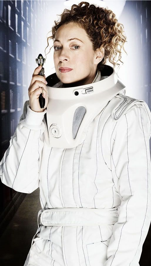 river song space suit costume - Google-Suche | Alex kingston ...