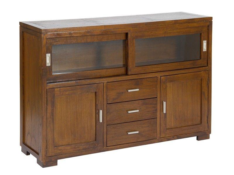 Credenza Con Dos Puertas Corredizas : Qué mueble de tv me conviene comprar menjador modern kitchen
