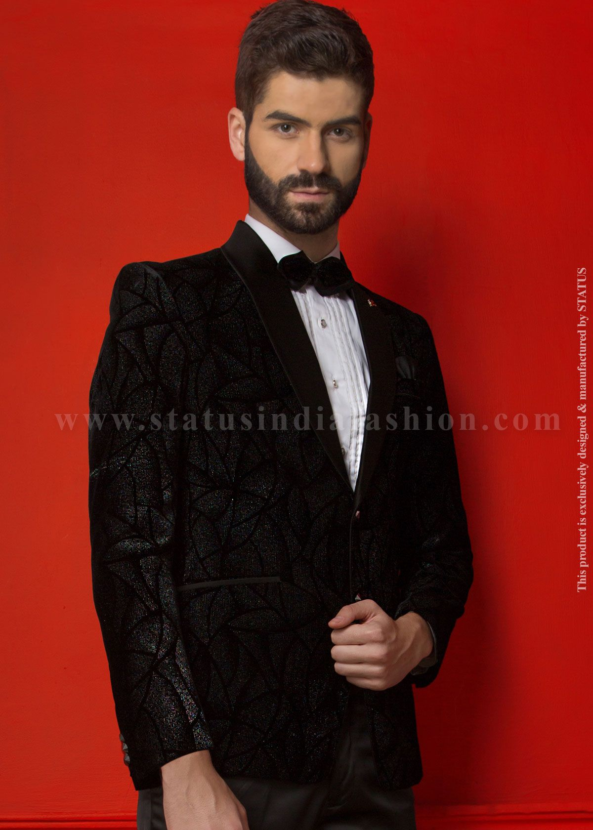 Mens Designer suit, wedding suit, groom suits, blazer suit ...