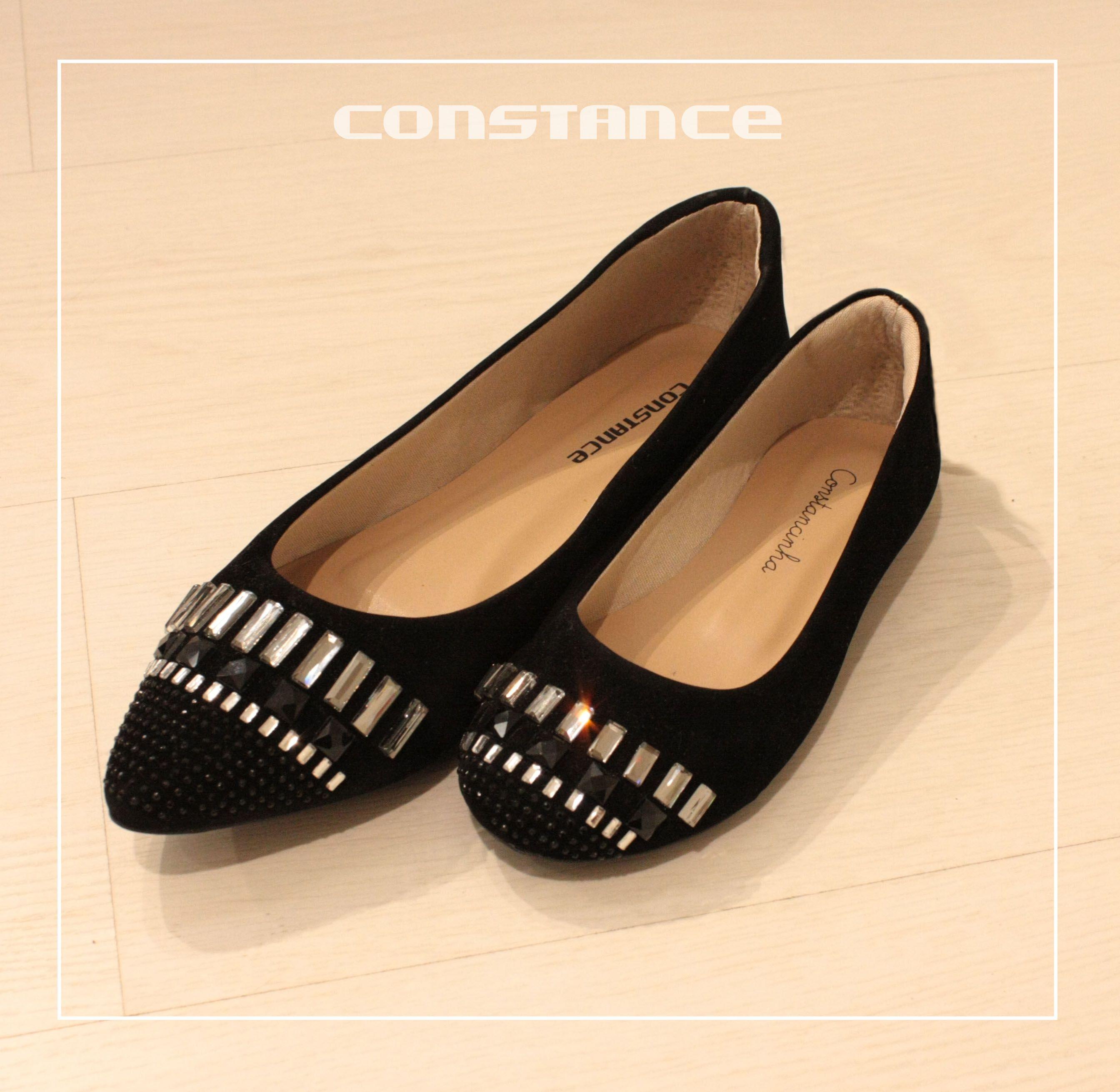 4601520fe Pin de Constance Calçados em Constance Calçados   Shoes, Fashion e Flats