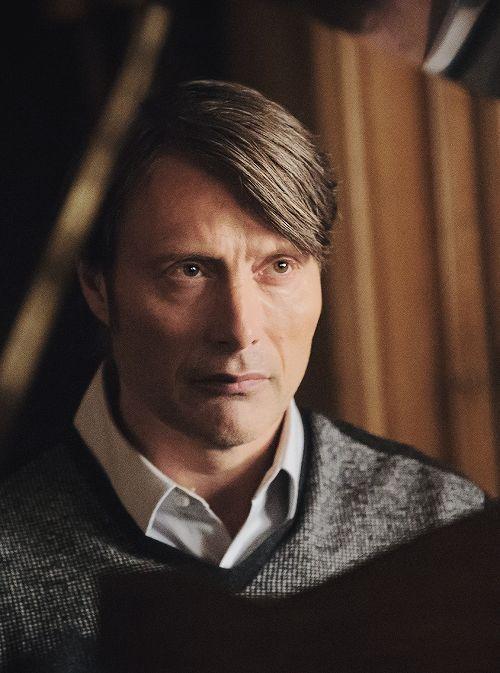 Hannibal Lecter Mads Mikkelsen
