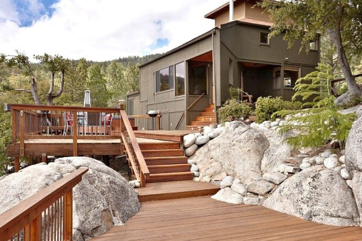 PetFriendly Cabins Renting a house, Rental homes near