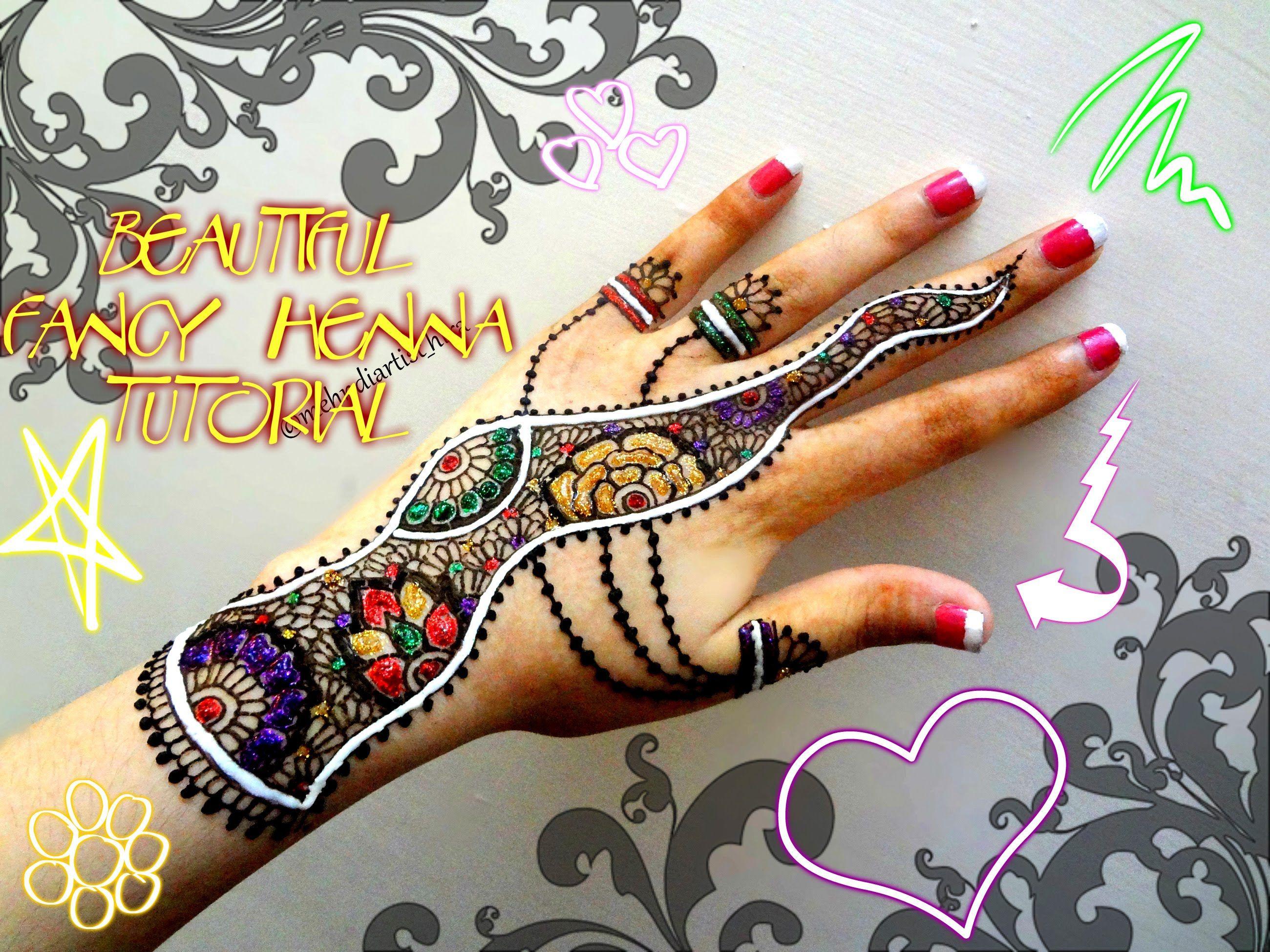 Mehndi Henna Artist Near Me : Best henna art images and