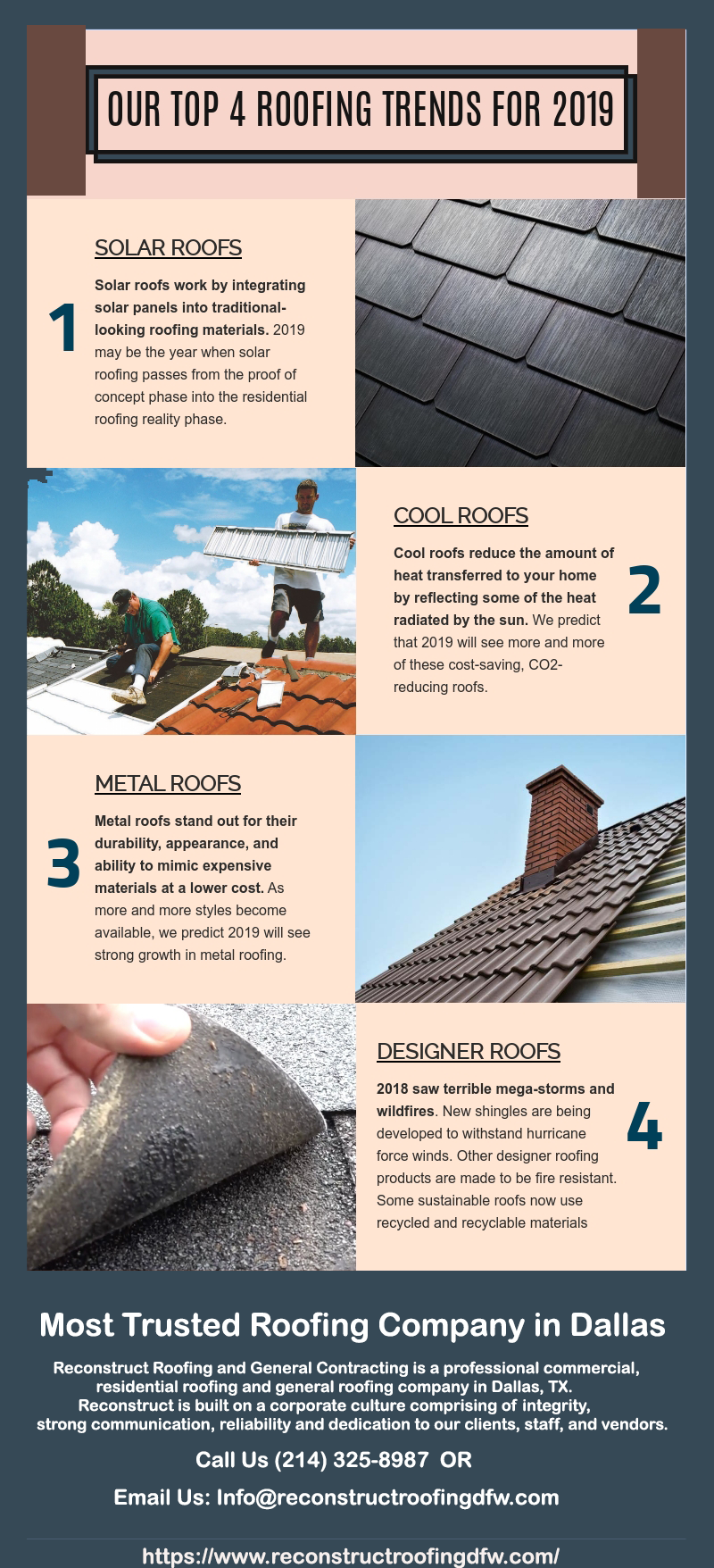 Pin By Website Development And Digita On Dallas Cool Roof Roof Work Residential Roofing