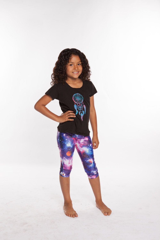 Capri Leggings Kids Hardon Clothes