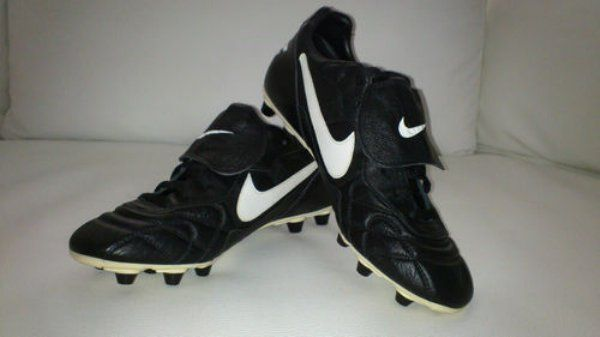 wholesale dealer 47495 c40e7 The original Nike Tiempo. The best there was .