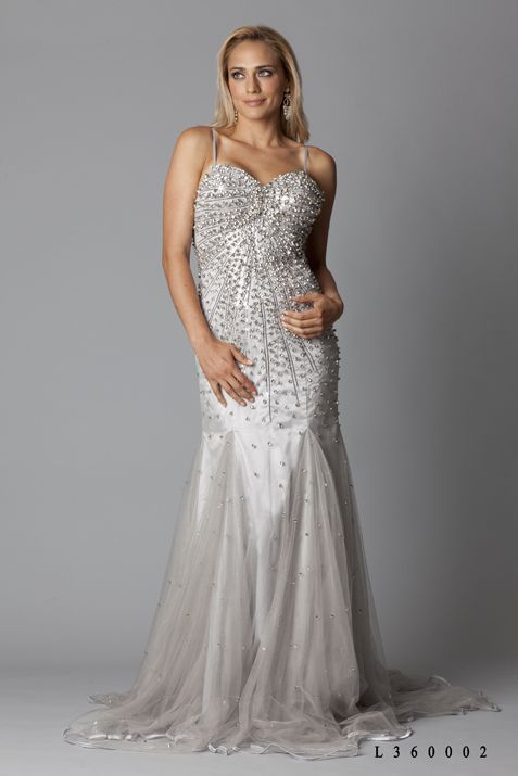 DressQueens in 2021 | Formal dresses long, Dresses, White