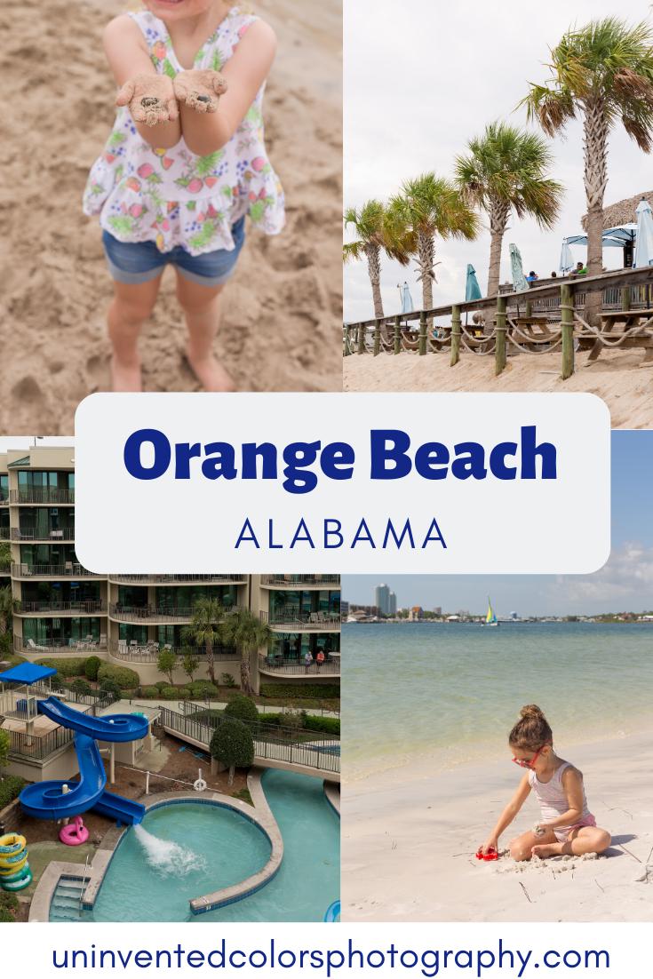 A Weekend In Orange Beach Orange Beach Orange Beach Alabama Vacation Orange Beach Alabama