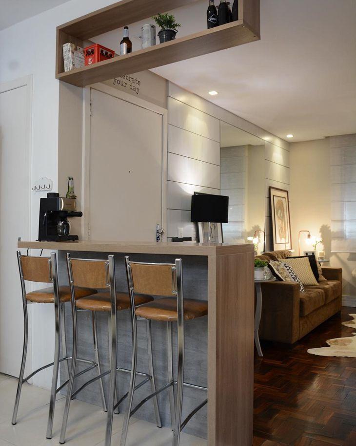 Balcao De Cozinha 75 Ideias E Modelos Assinados Por Arquitetos