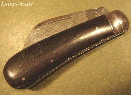 Knives 4sale Antique Ja Henckels Solingen Germany