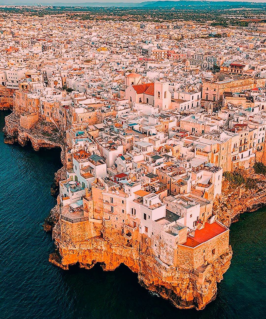 Photo of Puglia, Italy