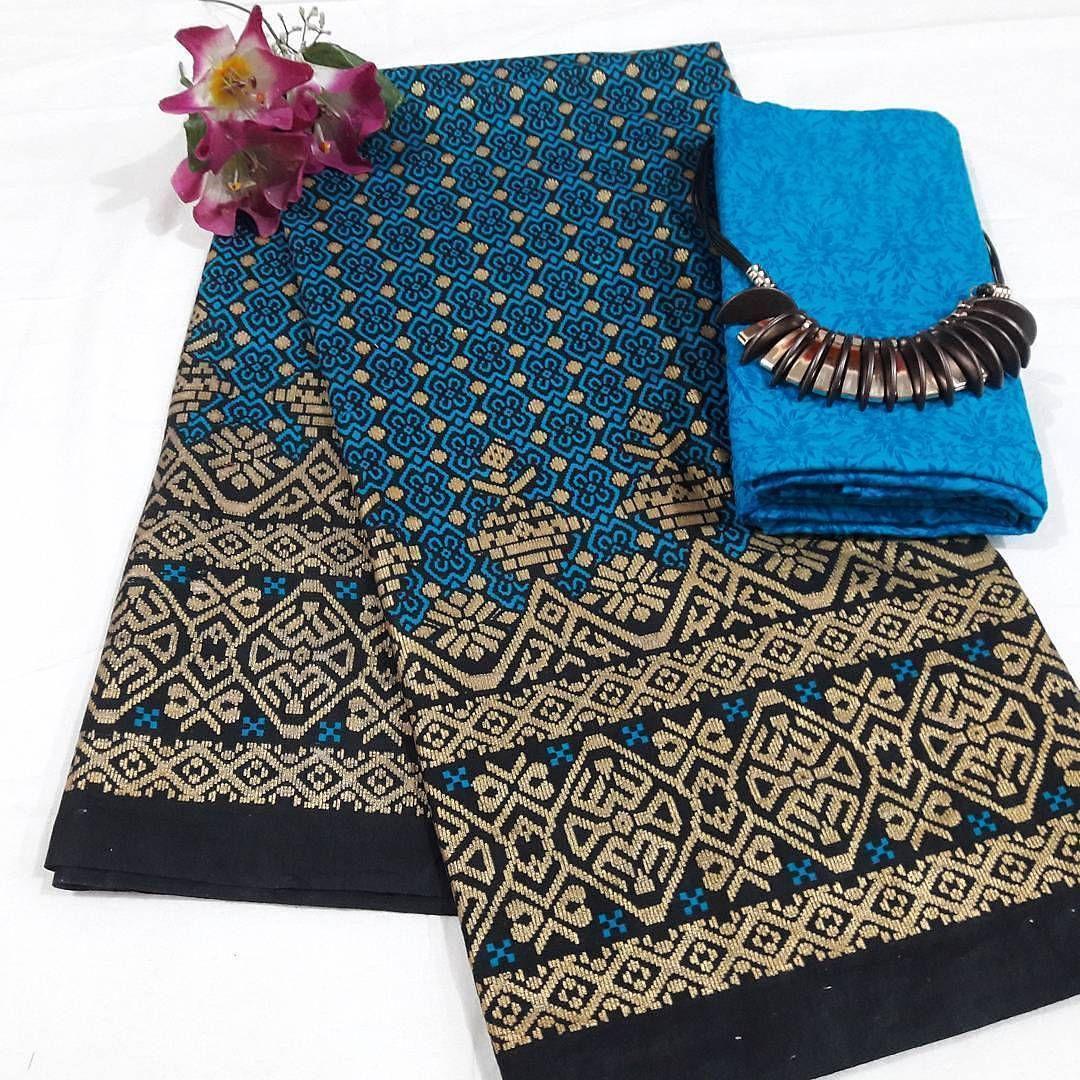 Batik Kain Embos Daftar Harga Termurah Terkini Dan Terlengkap Print Prada 1 Set 90000