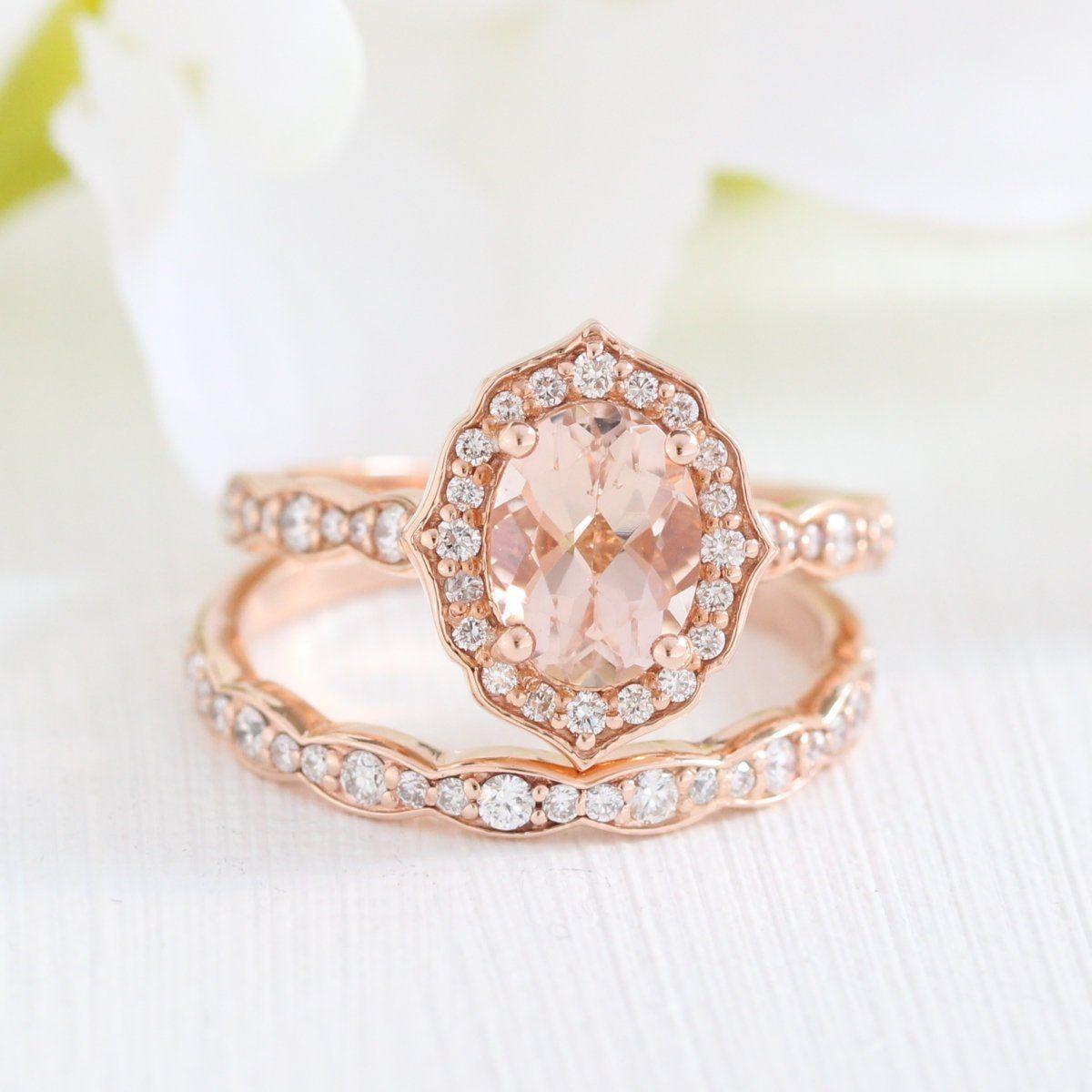 Pin On Wedding Rings Sets