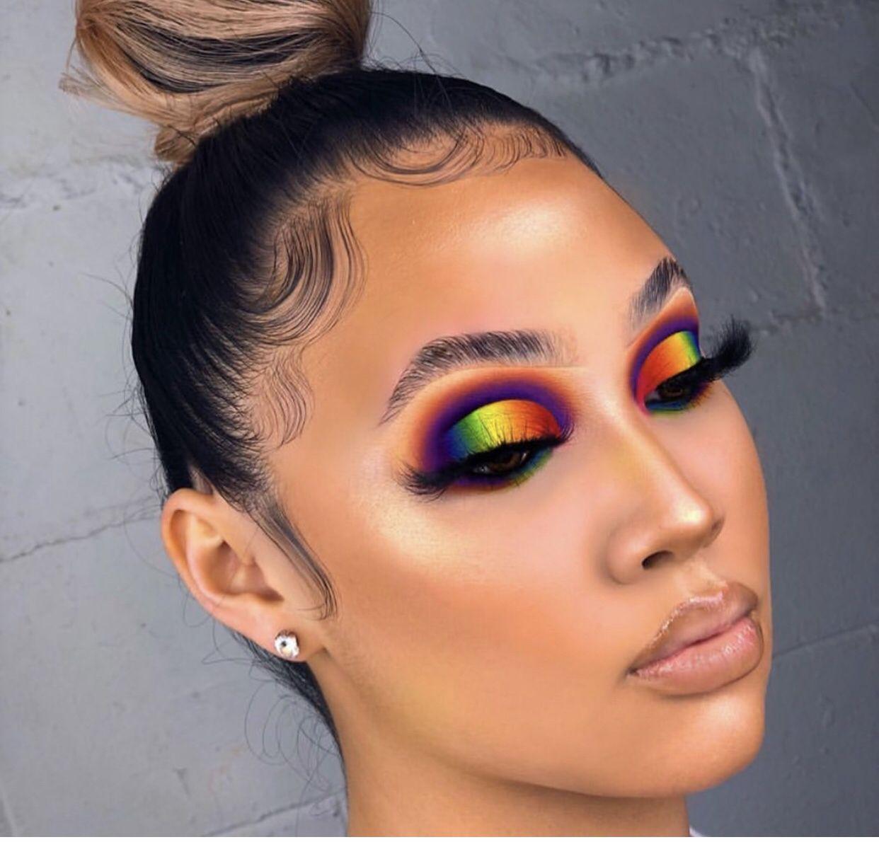 Pin on Makeup / Nails
