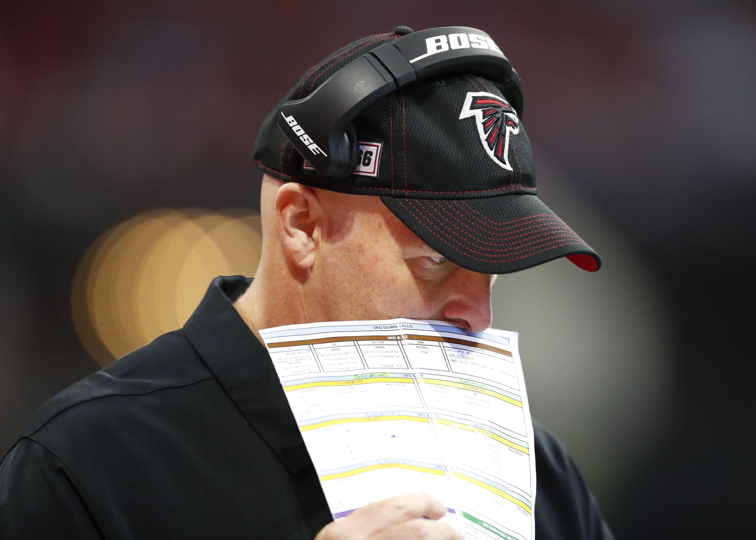 Atlanta Falcons Recent Success Shouldn T Change Dan Quinn S Fate National Football League News Nfl News Atlanta Falcons National Football League
