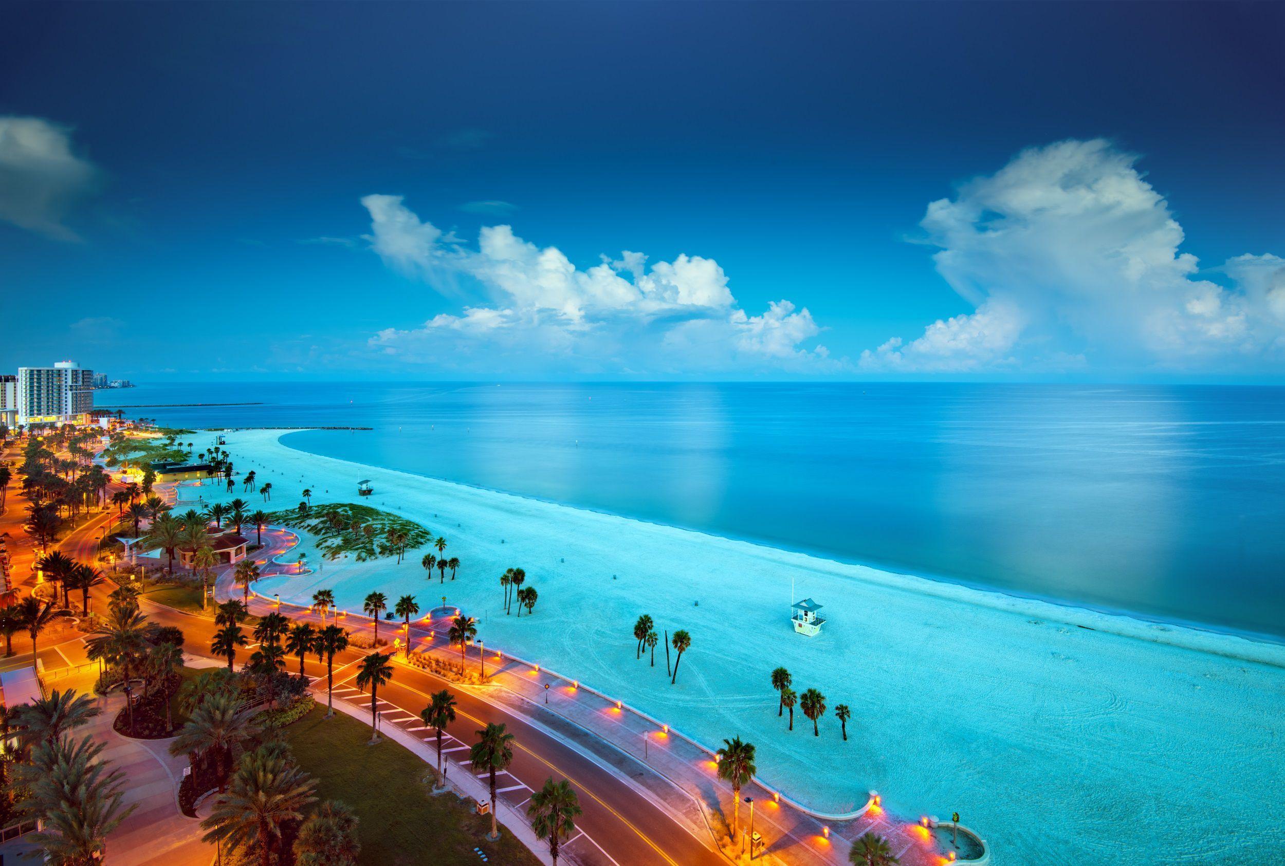5 Top Beaches To Visit On A Florida Road Trip Beautiful Beaches Beach Background Beach Wallpaper