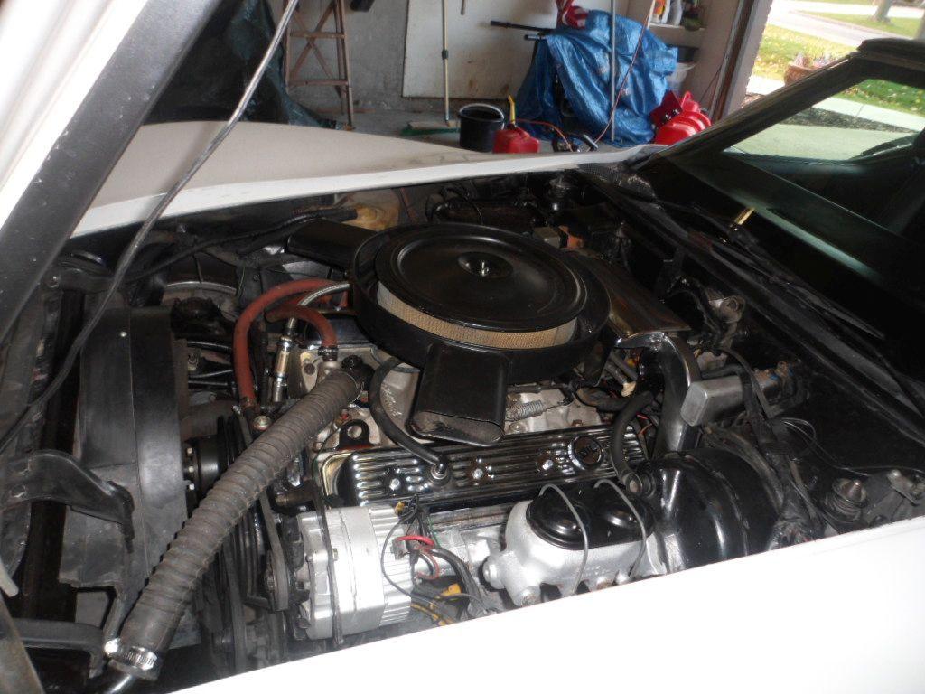 Blueprint engines customer al zizzi has installed a bp3834ct1 into blueprint engines customer al zizzi has installed a bp3834ct1 into his 1974 chevy corvette malvernweather Choice Image