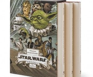 Shakespeare's Star Wars Trilogy: Box Set