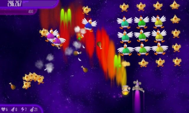 Chicken Invaders 4 Free Download Full Game For PC (Dengan gambar)