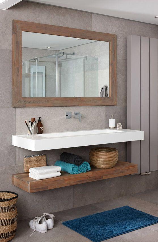 baden-mixenmatch-loft-badkamer-lr-1.jpg | Badkamer | Pinterest