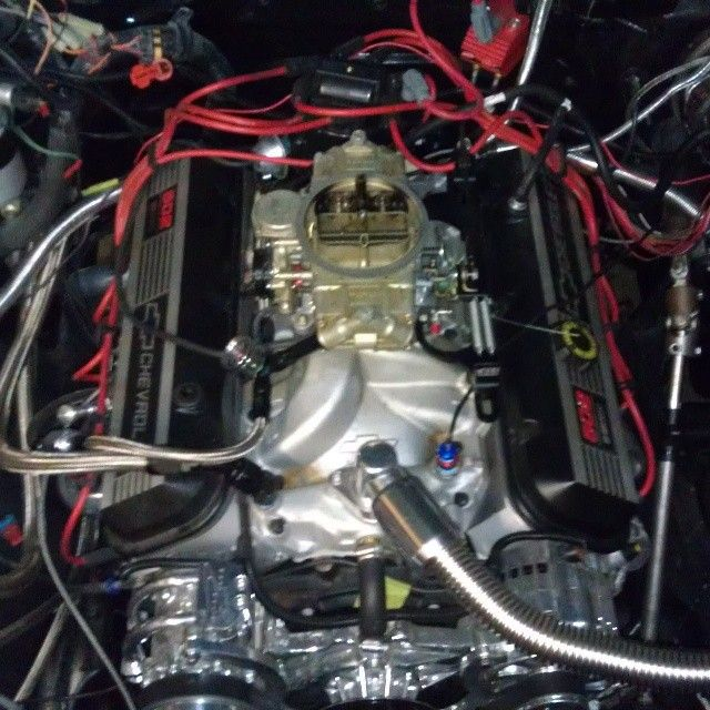 Looking for an engine shop that you can trust plus afford ...