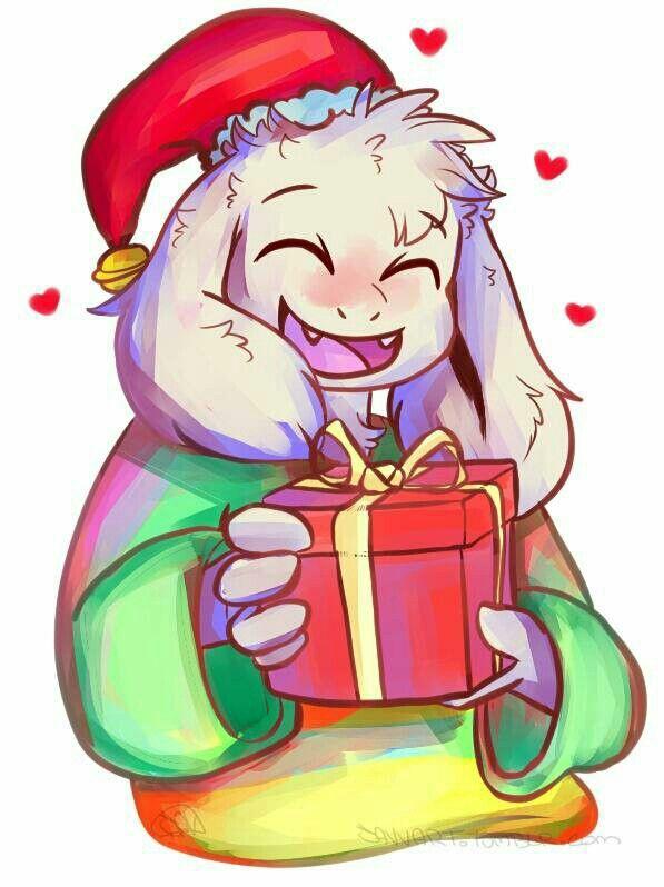 Undertale Christmas.Undertale Christmas Holiday Undertale Christmas