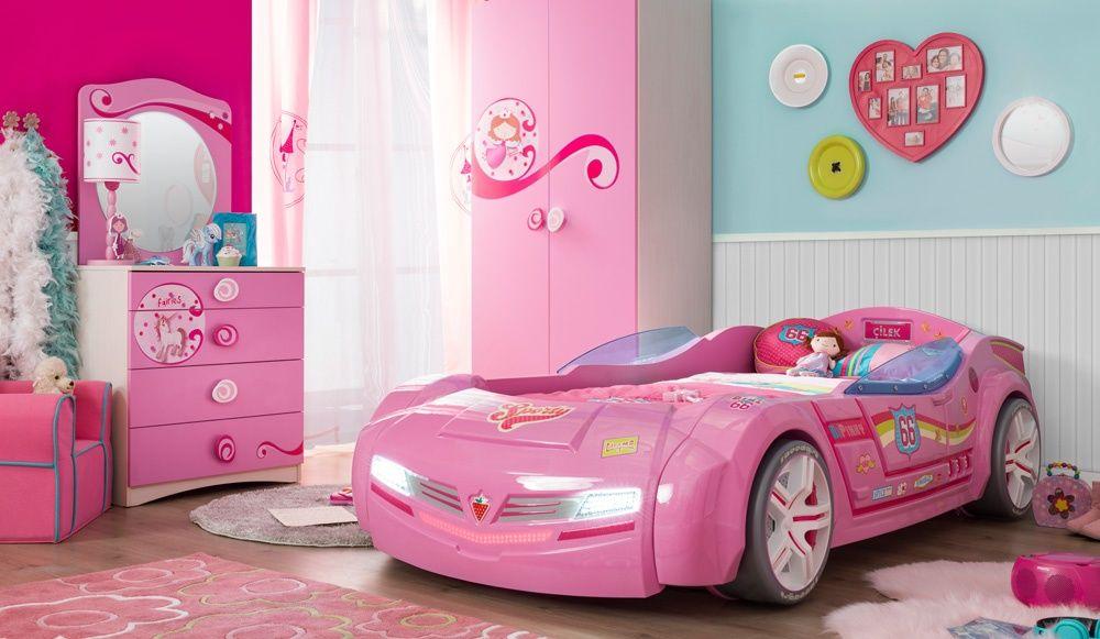 Resultado de imagen para camas en forma de castillo | dormitorio ely ...