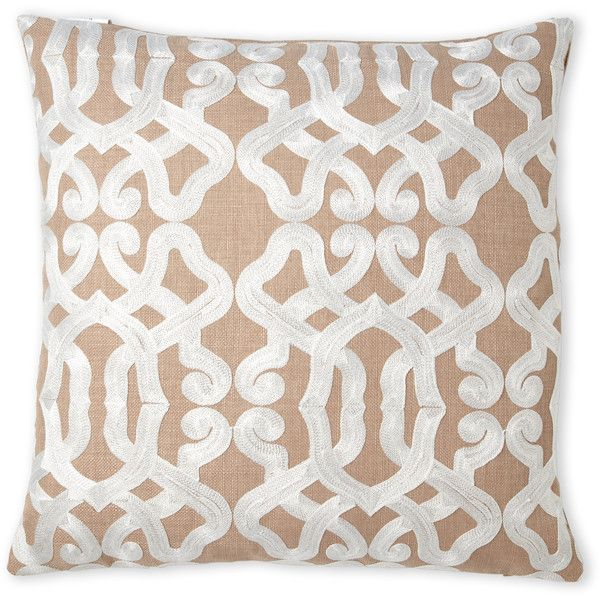 Rodeo Home Dexter Square Pillow 25 Cad ❤ Liked On Polyvore Rhzapinterest: Rodeo Home Decor At Home Improvement Advice