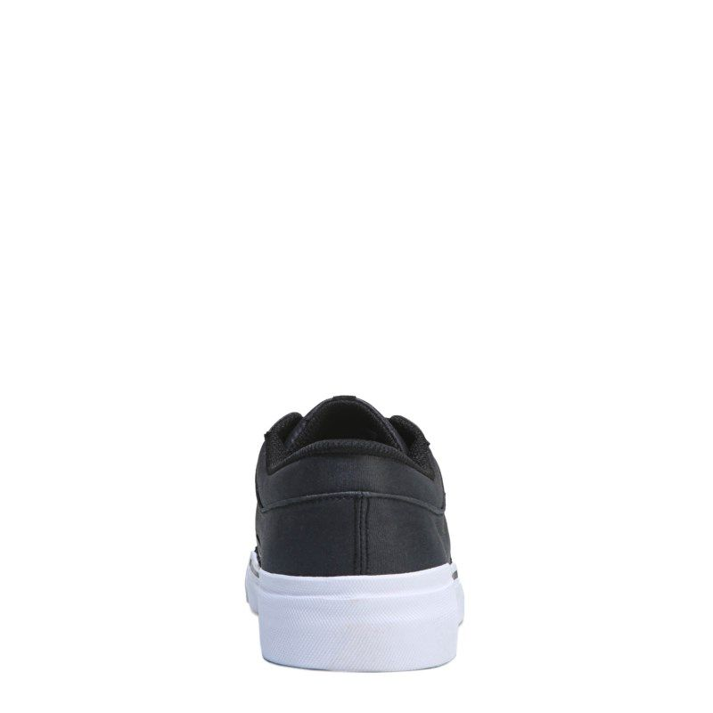 85f13c48c02b DC Shoes Women s Danni TX SE Black Shoes (Black Black White)