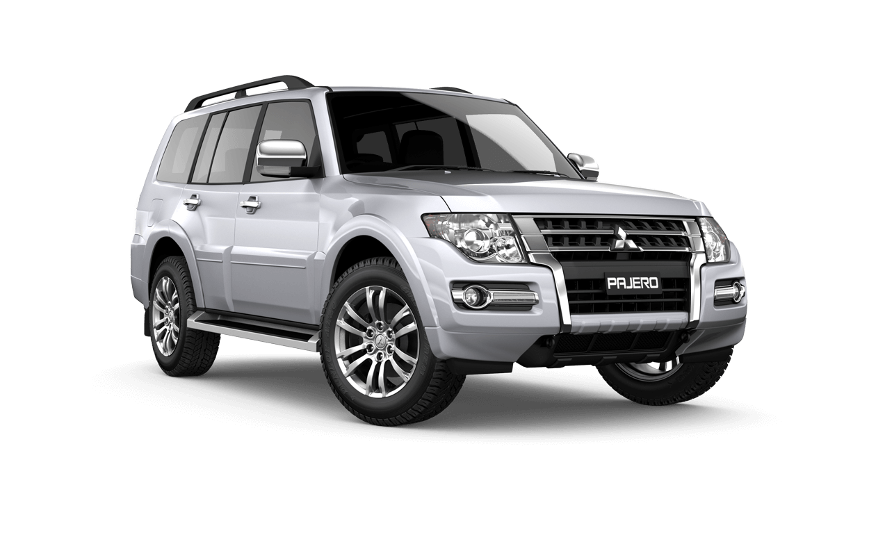The mitsubishi pajero is a sport utility vehicle https www enginetrust