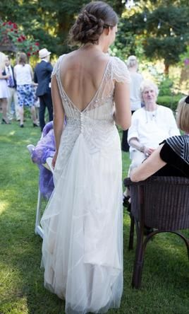 Maggie Sottero Ettia Wedding Dress Curly For At 51 Off Retail